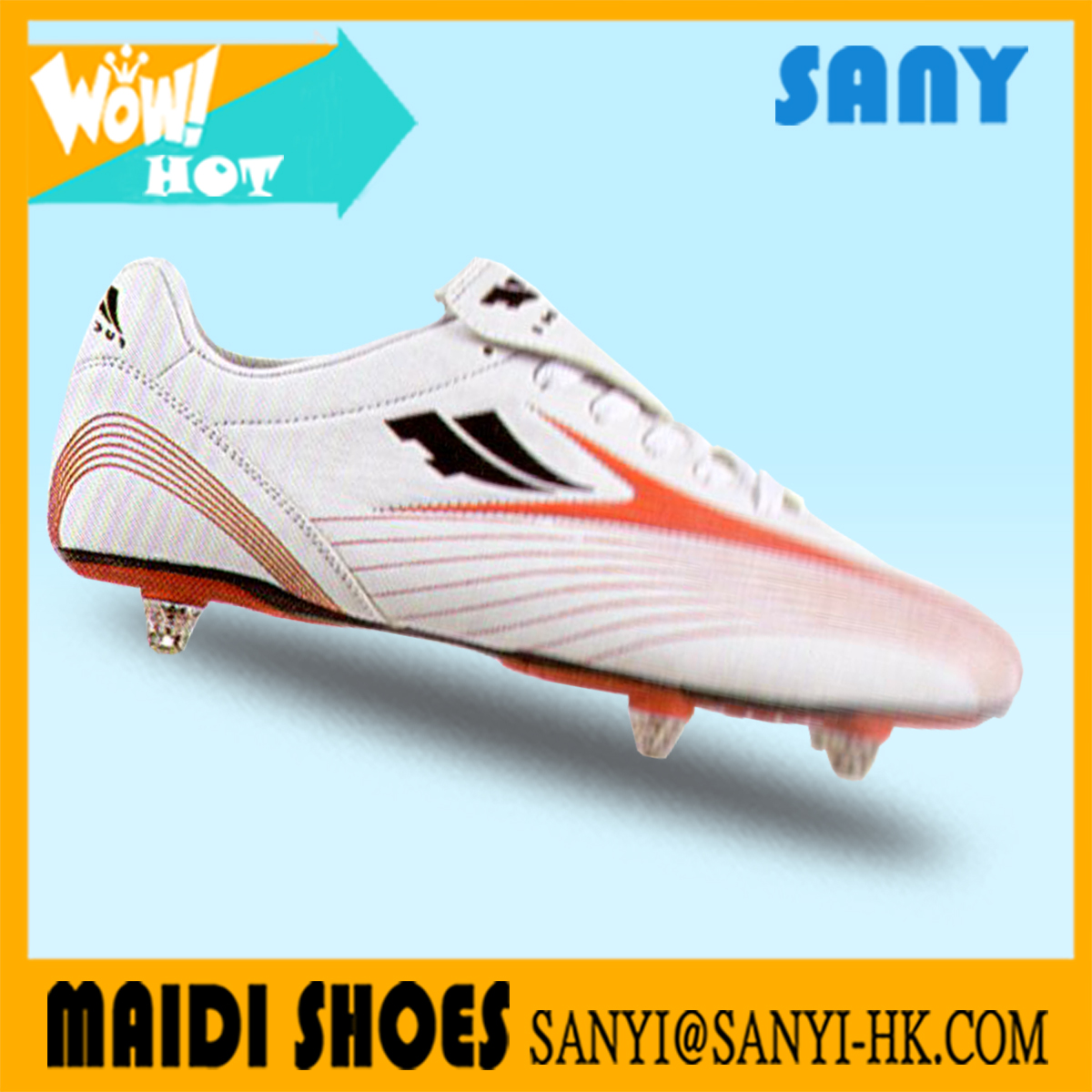 Purchase brand designer shoes online cheap soccer boot and shoes sexy blue  boots for football f38cea4a12f3